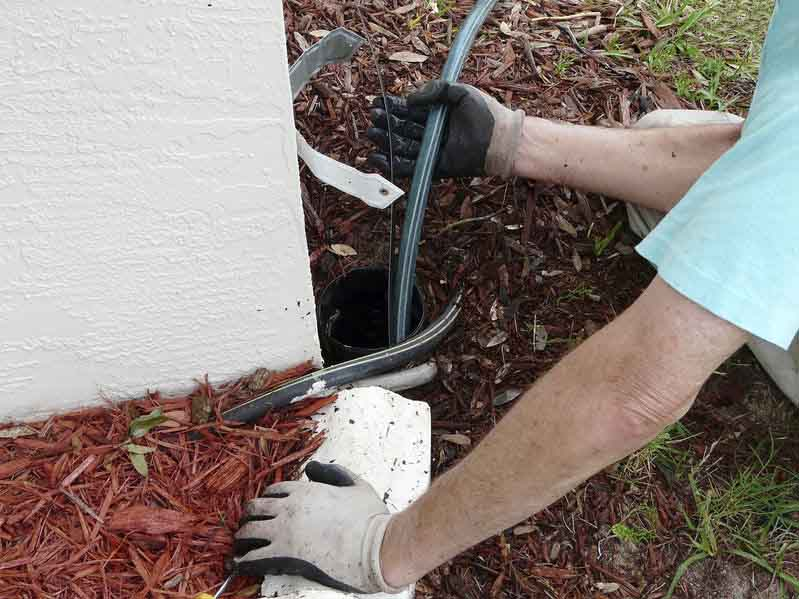 drain cleaning in Gahanna, OH