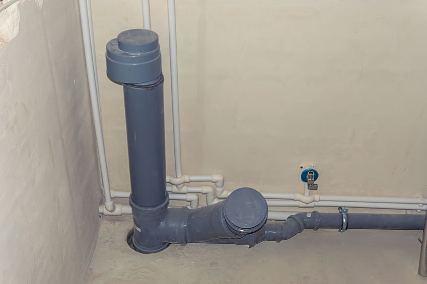 sewer repair in Westerville, OH