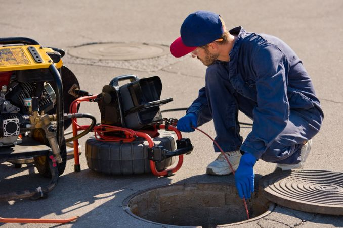 Why Regular Sewer Camera Inspections are Necessary